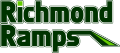 Richmond Ramps Logo