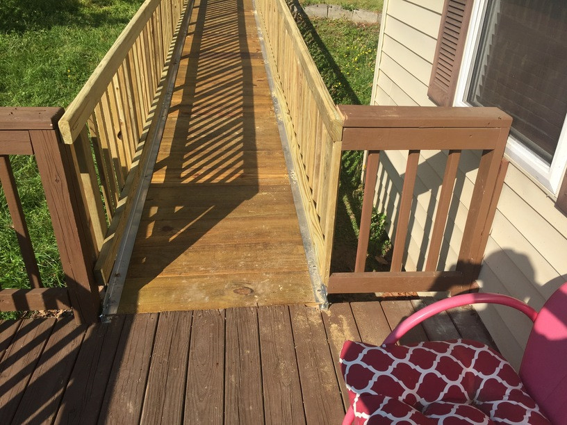 wheelchair accessibility ramps richmond wheelchair ramp ramps