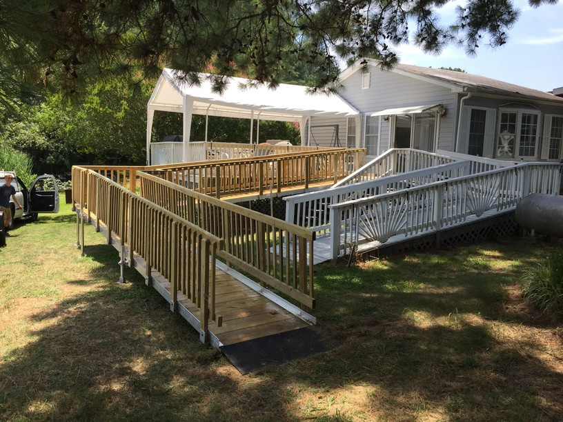 ... Wood Ramps Sales And Installation Residential   Wood Ramps Sales And  Installtion Residential 8 ...